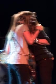 Nina & Louise