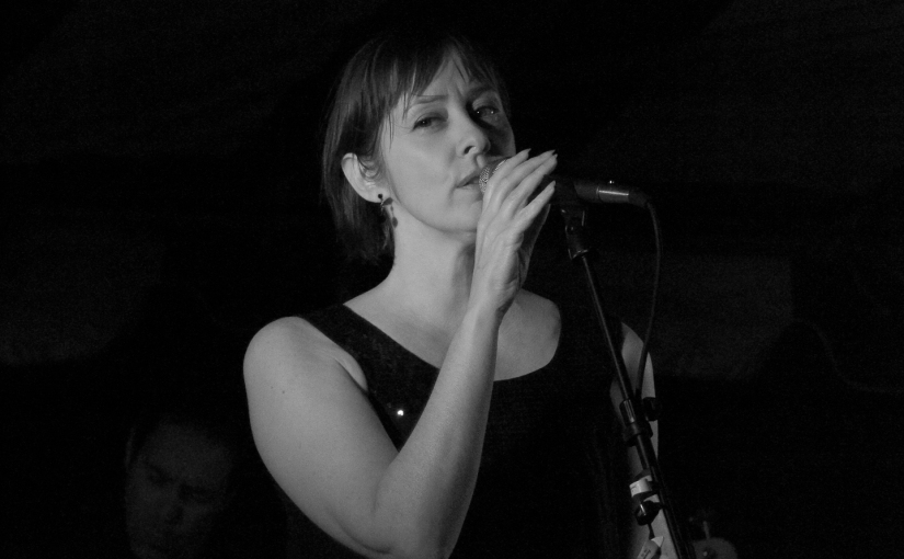TBT – Suzanne Vega at HITS Saugerties