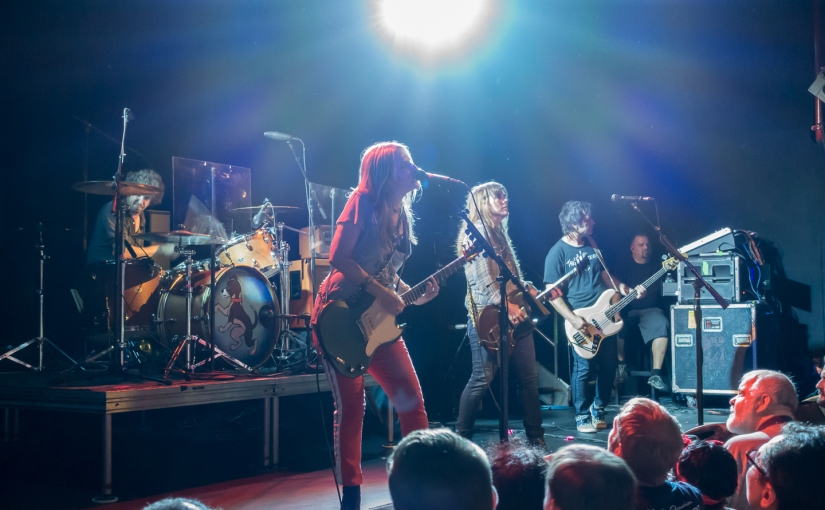 Veruca Salt – Music Hall of Williamsburg – 2014