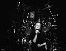 Gina Schock, Belinda Carlisle