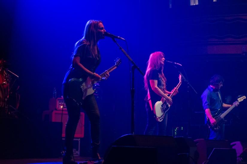Veruca Salt – Webster Hall, NYC,2015