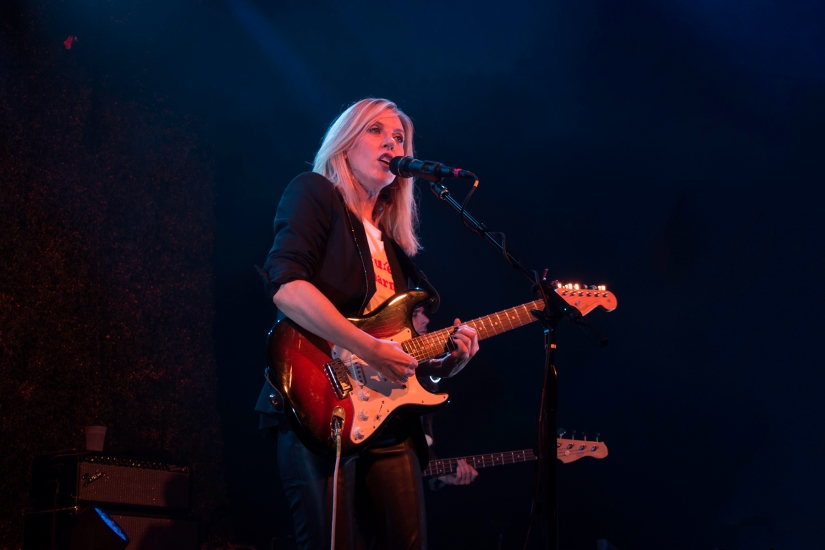 Liz Phair at Brooklyn Steel